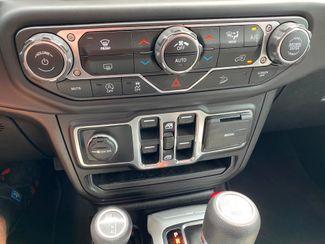 2020 Jeep Wrangler Unlimited SAHARA WHITE-OUT CUSTOM LIFTED LEATHER NAV  Plant City Florida  Bayshore Automotive   in Plant City, Florida