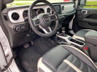 2020 Jeep Wrangler Unlimited SAHARA WHITE-OUT CUSTOM LIFTED LEATHER NAV   Florida  Bayshore Automotive   in , Florida