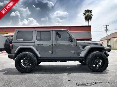 2020 Jeep Wrangler Unlimited Sahara in , Florida