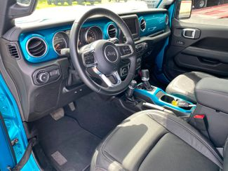 2020 Jeep Wrangler Unlimited CUSTOM BIKINI SAHARA HARDTOP LEATHER   Plant City Florida  Bayshore Automotive   in Plant City, Florida