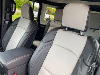 2020 Jeep Wrangler Unlimited CUSTOM LIFTED LEATHER NAV ALPINE HARDTOP   Plant City Florida  Bayshore Automotive   in Plant City, Florida