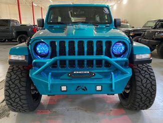 2020 Jeep Wrangler Unlimited BIKINI CUSTOM SAHARA LIFTED HARDTOP NAV ALPINE  Plant City Florida  Bayshore Automotive   in Plant City, Florida