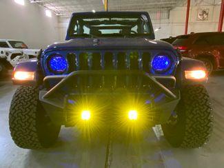 2020 Jeep Wrangler Unlimited OCEAN CUSTOM LIFTED LEATHER NAV ALPINE HARDTOP  Plant City Florida  Bayshore Automotive   in Plant City, Florida