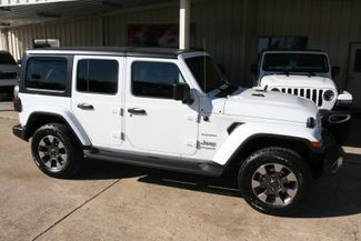 2020 Jeep Wrangler Unlimited in Vernon Alabama