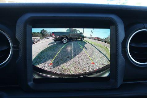 2020 Jeep Wrangler Unlimited Sahara in Vernon, Alabama