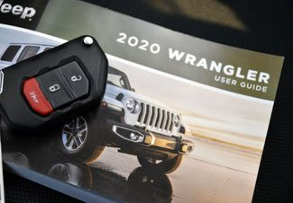 2020 Jeep Wrangler Unlimited Sport S Waterbury, Connecticut 30