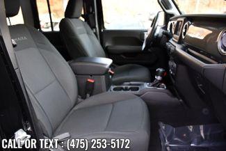 2020 Jeep Wrangler Unlimited Sahara Waterbury, Connecticut 17