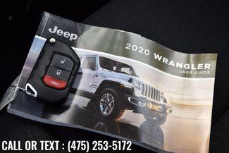 2020 Jeep Wrangler Unlimited Sahara Waterbury, Connecticut 37