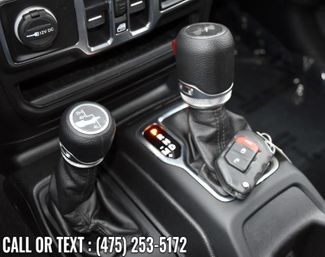2020 Jeep Wrangler Unlimited Sport S Waterbury, Connecticut 33