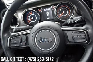 2020 Jeep Wrangler Unlimited Sport S Waterbury, Connecticut 36
