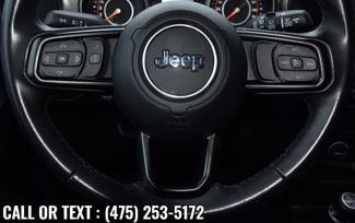 2020 Jeep Wrangler Unlimited Sport S Waterbury, Connecticut 21