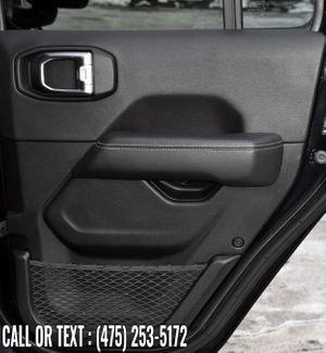 2020 Jeep Wrangler Unlimited Sahara Waterbury, Connecticut 16