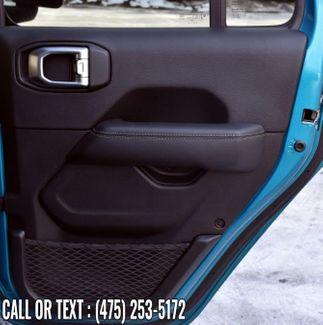 2020 Jeep Wrangler Unlimited Sahara Waterbury, Connecticut 18