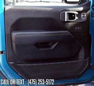 2020 Jeep Wrangler Unlimited Sahara Waterbury, Connecticut 20