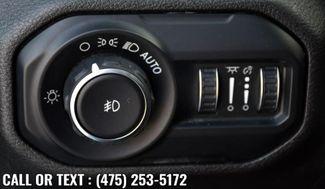 2020 Jeep Wrangler Unlimited Sahara Waterbury, Connecticut 21