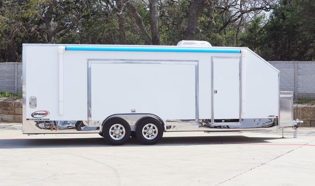 2020 Jimglo 8.5 X 24 ELITE LOADED WITH OPTIONS $54,995 in Keller, TX 76111