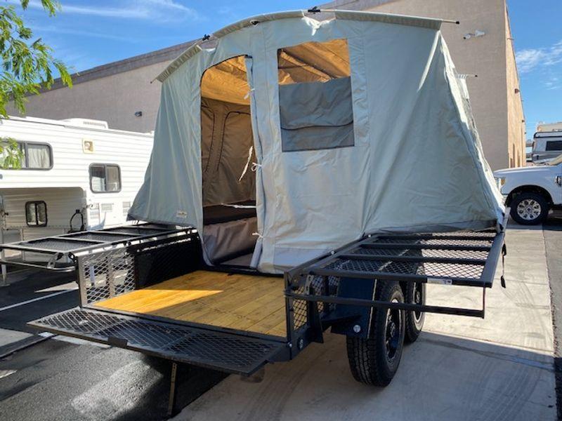 2020 Jumping Jack 6x12x8 BlackOut  in Mesa AZ