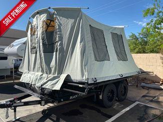 2020 Jumping Jack 6x12x8' Tent Blackout    in Surprise-Mesa-Phoenix AZ