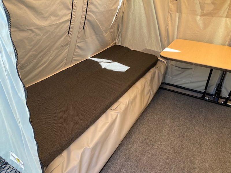 2020 Jumping Jack 6x12x8' Tent Blackout   in Mesa, AZ