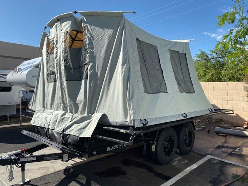 2020 Jumping Jack 6x12x8' Tent Blackout   in Mesa AZ
