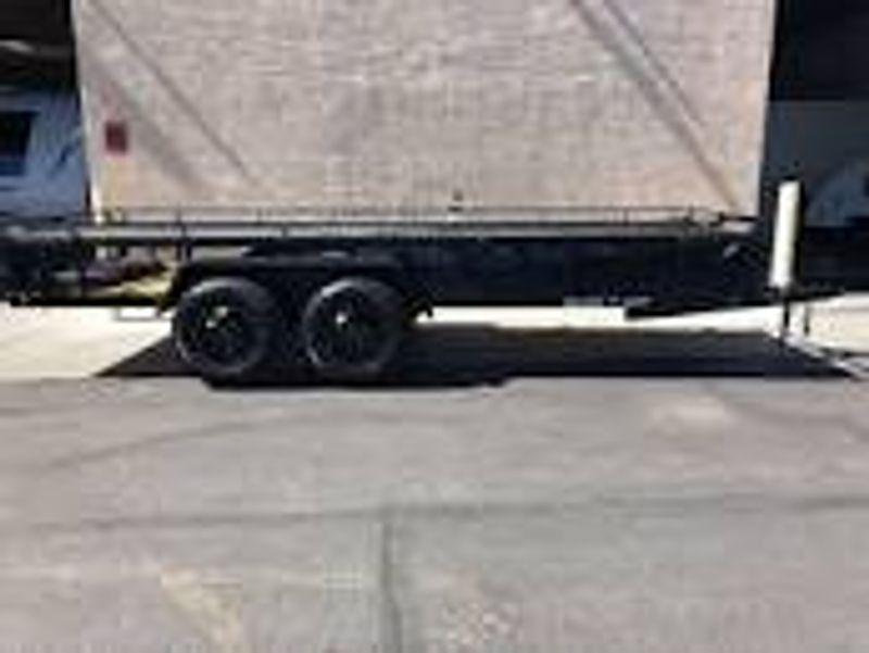 2020 Jumping Jack 6x17x12 BlackOut  in Mesa, AZ