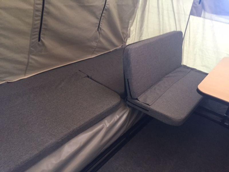 2020 Jumping Jack 6x17x12' Tent BlackOut  in Mesa, AZ