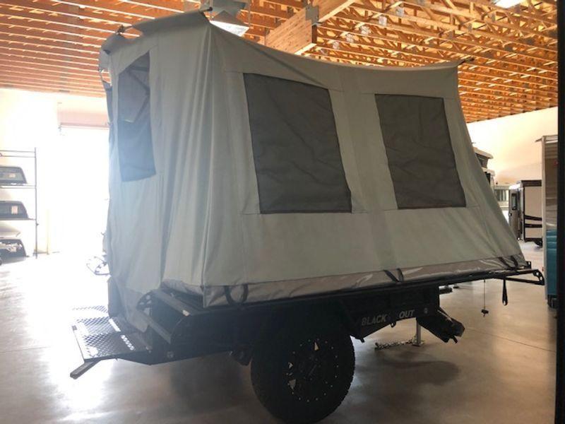 2020 Jumping Jack 6x8  BlackOut  in Mesa, AZ
