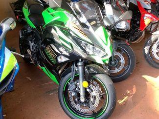 2020 Kawasaki EX650NLF Ninja  | Little Rock, AR | Great American Auto, LLC in Little Rock AR AR