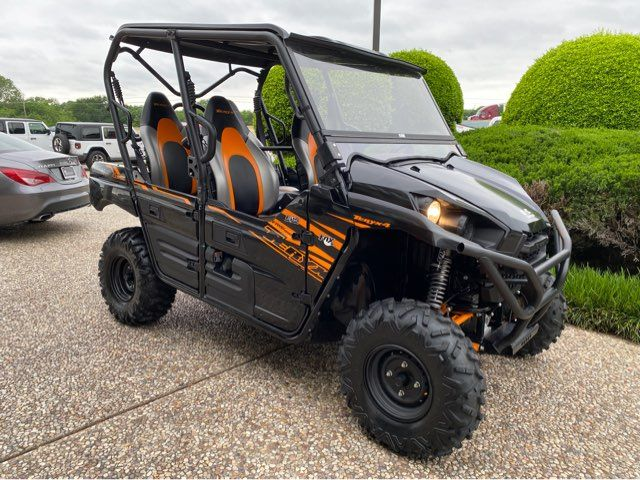 2020 Kawasaki KRT800FLF in McKinney, TX 75070