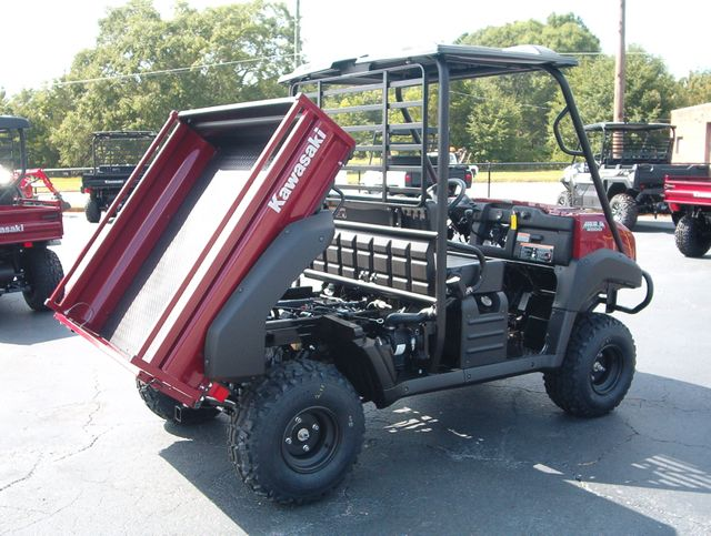 2020 Kawasaki Mule 4000 in Madison, Georgia 30650