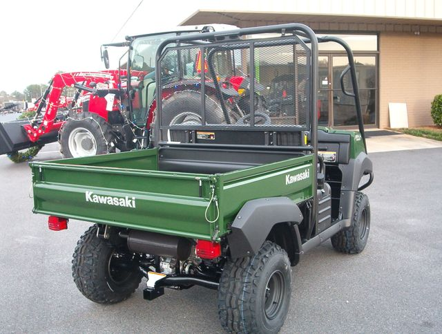 2020 Kawasaki Mule 4000 in Madison, Georgia 30650