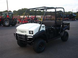 2020 Kawasaki Mule 4000 Trans in Madison, Georgia 30650