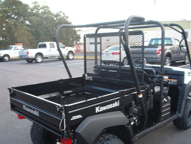 2020 Kawasaki Mule 4000 Trans in Madison, Georgia 30650