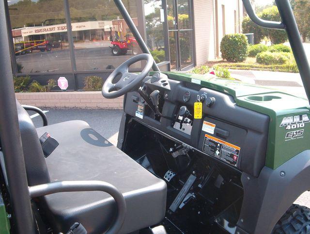 2020 Kawasaki Mule 4010 4x4 in Madison, Georgia 30650