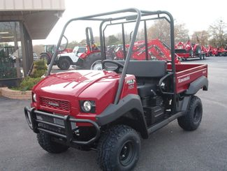 2020 Kawasaki Mule 4010 4x4 in Madison, Georgia 30650