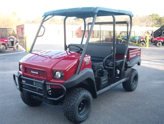2020 Kawasaki Mule 4010 Trans 4x4 in Madison, Georgia 30650