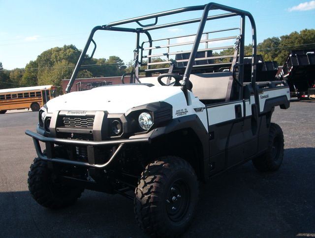 2020 Kawasaki Mule Pro FX in Madison, Georgia 30650