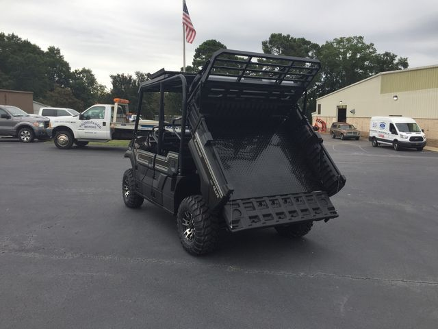 2020 Kawasaki Mule Pro-FXT Ranch in Madison, Georgia 30650