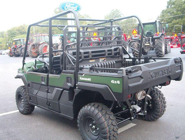 2020 Kawasaki Mule Pro-FXT in Madison, Georgia 30650