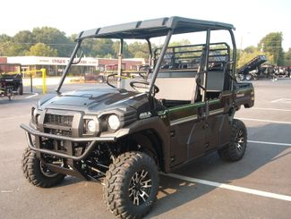 2020 Kawasaki Mule Pro-FXT LE in Madison, Georgia 30650