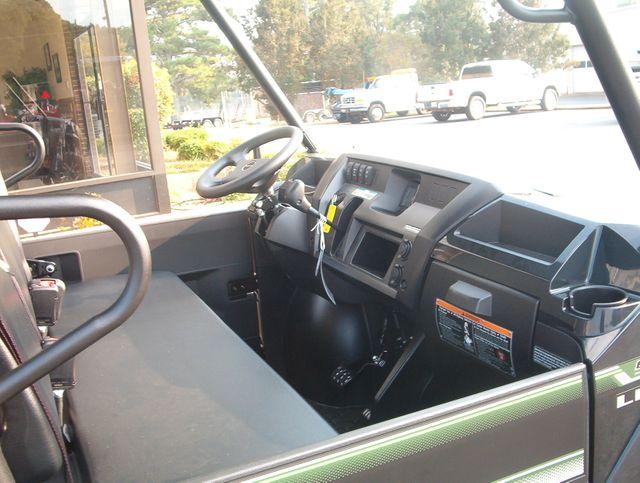 2020 Kawasaki Mule Pro-FXT LE in Madison, Georgia 30650