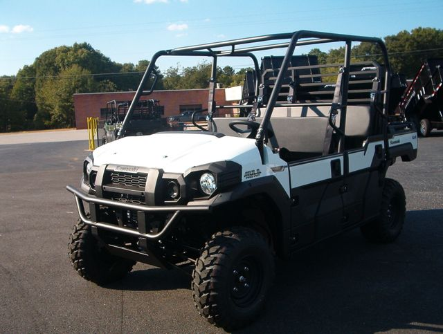 2020 Kawasaki Mule Pro-FXT in Madison, Georgia 30650