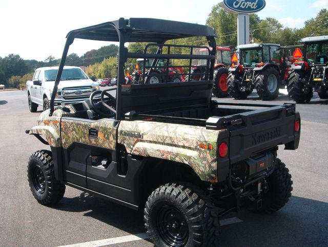 2020 Kawasaki Mule Pro MX Camo in Madison, Georgia 30650