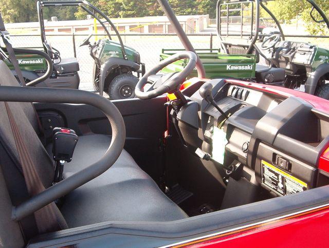 2020 Kawasaki Mule Pro MX LE in Madison, Georgia 30650