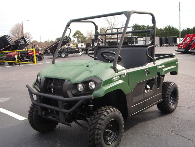 2020 Kawasaki Mule Pro MX in Madison, Georgia 30650
