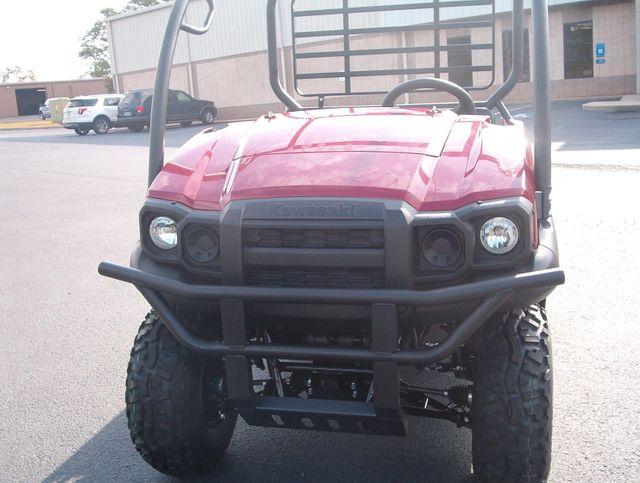 2020 Kawasaki Mule SX 4x4 in Madison, Georgia 30650