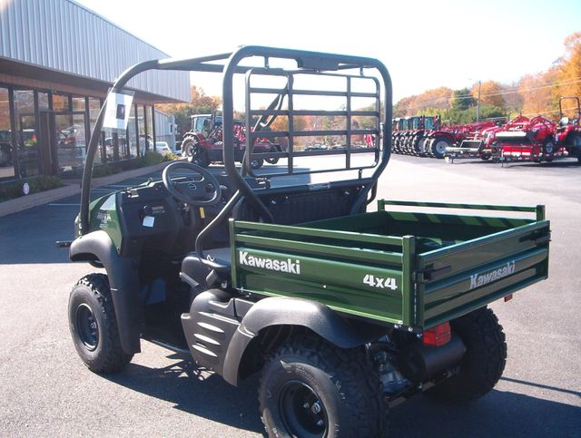 2020 Kawasaki Mule SX 4x4 in Madison, Georgia 30650