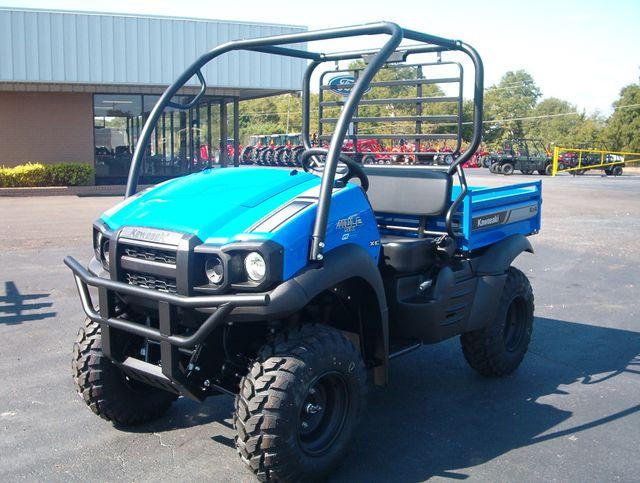 2020 Kawasaki Mule SX SC 4x4 in Madison, Georgia 30650