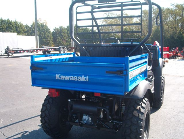2020 Kawasaki Mule SX SC 4x4 in Madison, Georgia 30650