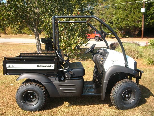 2020 Kawasaki Mule SX SE 4X4 in Madison, Georgia 30650